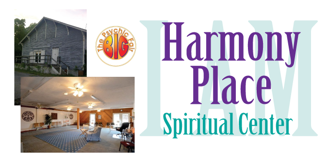 I Am Harmony Place Spiritual Center