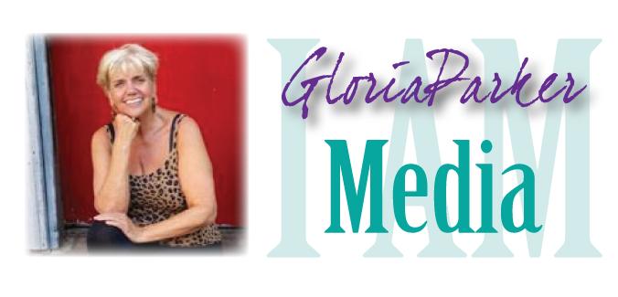 I Am Gloria Parker Media