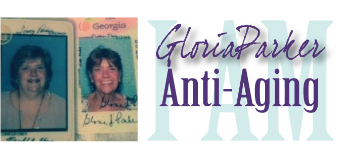 I Am Gloria Parker, Anti Aging