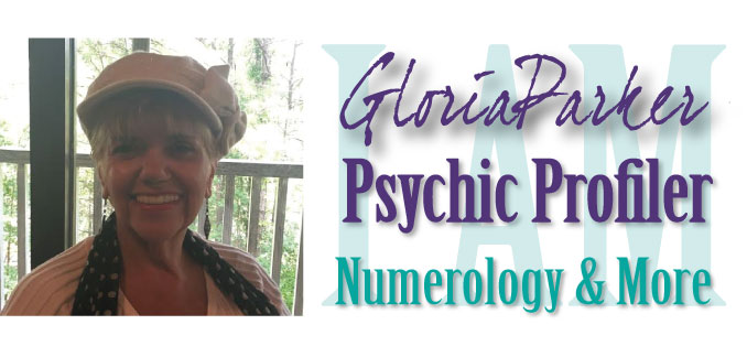 I Am Gloria Parker, Psychic Profiler